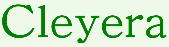 Cleyera